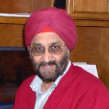 Sarjeet Gill