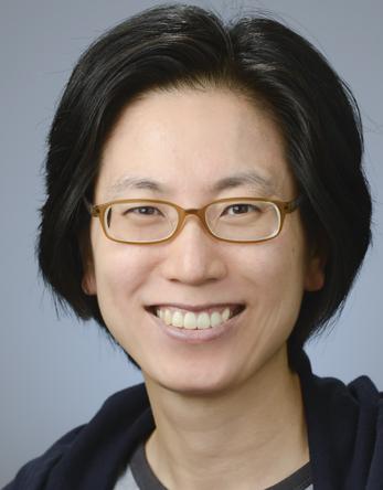 Yoosook Lee